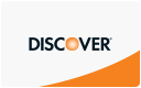 Use discover to deposit